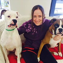 Kelly Pettigrew - Rancho Santa Margarita Dog Trainer