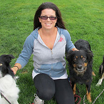 Christine Porter - Certified Dog Trainer