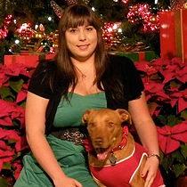 Erica Thomas - Certified Dog Trainer